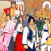 The Last Blade (NEO) game cover art