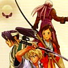 The Last Blade 2 artwork