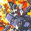 Metal Slug 4 artwork