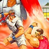 WindJammers (NEO) game cover art