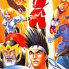 World Heroes (XSX) game cover art