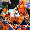 World Heroes 2 Jet (NEO) game cover art