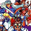Waku Waku 7 (NEO) game cover art