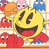 Pac-Man (NGC) game cover art