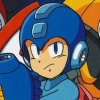 RockMan Battle & Fighters artwork