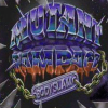Mutant Rampage: BodySlam (CD-i) artwork