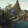 Myst (Jaguar CD) artwork