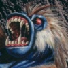 Primal Rage artwork