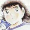 Captain Tsubasa (SCD) game cover art