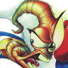 Earthworm Jim: Special Edition artwork