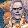 Fatal Fury Special (SCD) game cover art