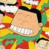 Ishii Hisaichi no Daisekai (SCD) game cover art
