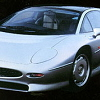 Jaguar XJ220 artwork