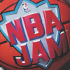 NBA Jam (SCD) game cover art