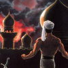 Prince of Persia (SCD) game cover art