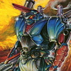Robo Aleste (SCD) game cover art