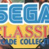 Sega Classics Arcade Collection 4-in-1 (SCD) game cover art