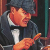 Sherlock Holmes: Consulting Detective Vol. II (SCD) game cover art