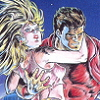 Double Dragon II: The Revenge (TGCD) game cover art