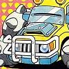 Dekoboko Densetsu: Hashiru Wagamanmaa (TGCD) game cover art