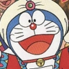 Doraemon Nobita No Dorabian Night artwork