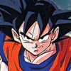 Dragon Ball Z: Idainaru Goku Densetsu artwork