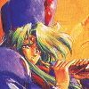 Emerald Dragon (Turbografx-CD) artwork