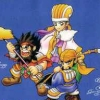 Eiyuu San Goku Shi (TGCD) game cover art