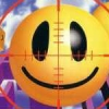 Faceball (TGCD) game cover art