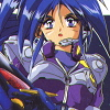 Ginga Fukei Densetsu: Sapphire (Turbografx-CD)