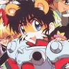 KO Seiki Beast Sanjuushi: Gaia Fukkatsu Kanketsuhen (TGCD) game cover art