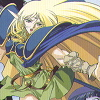 Lodoss Tou Senki (TGCD) game cover art