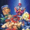 Martial Champion (XSX) game cover art