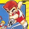 Nekketsu Koukou Dodge Ball-bu CD Soccer-hen (TGCD) game cover art