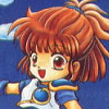 Puyo Puyo CD (Turbografx-CD) artwork