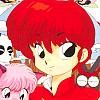 Ranma 1/2: Datou, Ganso Musabetsu Kakutou-ryuu! (TGCD) game cover art