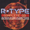 R-Type Complete CD artwork