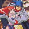Startling Odyssey II: Maryuu Sensou (TGCD) game cover art