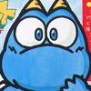 Seiryuu Densetsu Monbit (TGCD) game cover art