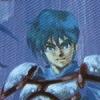 Seisenshi Denshou: Jantaku no Kishi (TGCD) game cover art