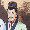 Yokoyama Mitsuteru Shin San Goku Shi: Tenka wa Ware ni (TGCD) game cover art
