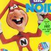 Avoid the Noid (Commodore 64) artwork