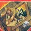 Montezuma's Revenge (Commodore 64) artwork