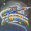 Quasar (C64) game cover art