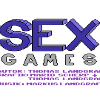 Sex Games (Commodore 64) artwork