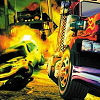 18-Wheeler American Pro Trucker (DC) game cover art