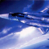 Airforce Delta (DC) game cover art