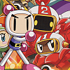 Bomberman Online artwork
