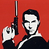 Confidential Mission (DC) game cover art