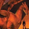 Dragon Riders: Chronicles of Pern (DC) game cover art